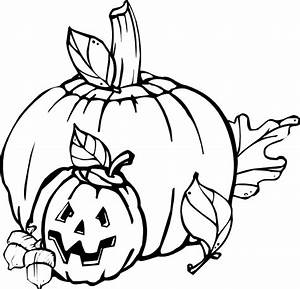 Halloween Black And White Clip Art - ClipArt Best