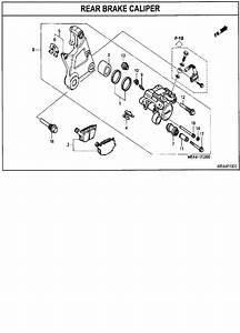 Color Wiring Diagrams For 2003 Honda Vtx 1800