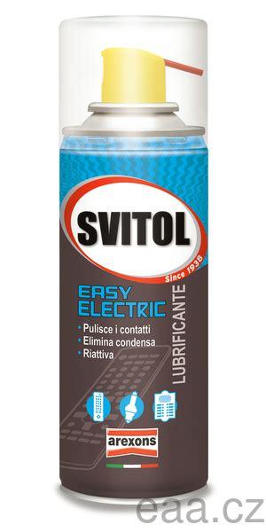 Svitol Easy Elettric