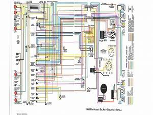 1971 Camaro Turn Signal Wiring Diagram