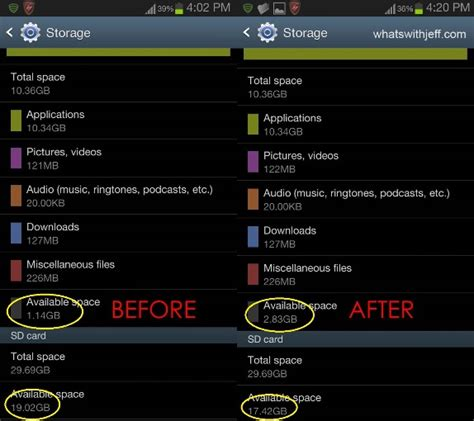 Check spelling or type a new query. How to Install or Move Apps to External SD Card in Any Android Phone