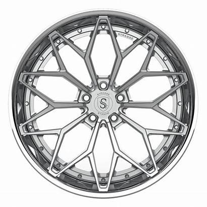 Concave Deep Fs Wheel Porsche Lamborghini Lp580