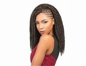 Meche Pour Crochet Braid : coiffure meche africaine 2018 ~ Melissatoandfro.com Idées de Décoration