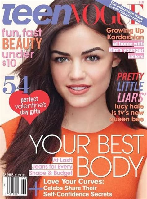 Lucy Hale: Fascinated by Justin Bieber! - The Hollywood Gossip