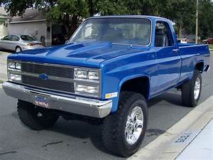 1984 Chevy Truck Maintenance  Restoration Of Old  Vintage Vehicles  The Material For New Cogs