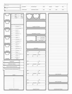 mullet wesker39s dd 5e character sheet character sheet With dungeons and dragons templates