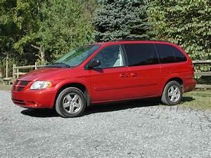 2006 Dodge Grand Caravan Sxt Review