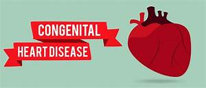 Congenital Heart Disease and GERD – How They Are Related.