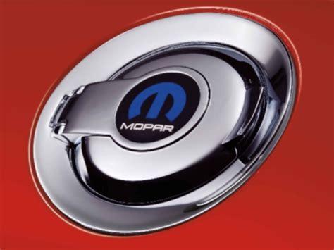 challenger fuel door mopar genuine dodge parts accessories dodge challenger
