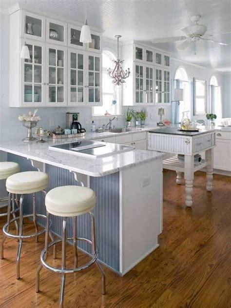 petit ilot central cuisine cuisine avec îlot central ayant toute la fonctionnalité d une grande