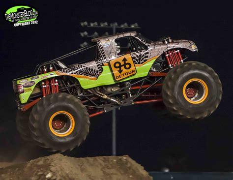 monster truck show california themonsterblog com we know monster trucks the allen