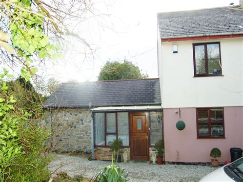 Country Cottage Nr St Stephen Village Nr St Austell