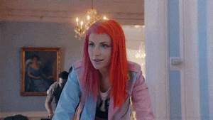 paramore still into you on Tumblr
