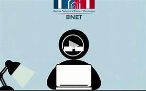 BNET BUREAU D39TUDES THERMIQUES Les Yeux Carres