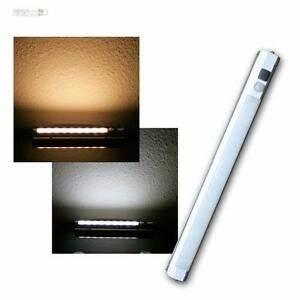 Led Lichtleiste Kabellos : unterbauleuchte mit led bewegungsmelder batteriebetrieb kabellos pir leuchte ebay ~ Orissabook.com Haus und Dekorationen