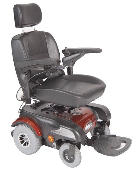 drive sunfire plus gt power wheelchair replacement