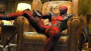 Deadpool NBA 2K16 And Mortal Kombat X Headline This Week