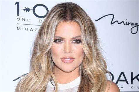 Khloe Kardashian's New App | Celebuzz | Kardashian beauty ...