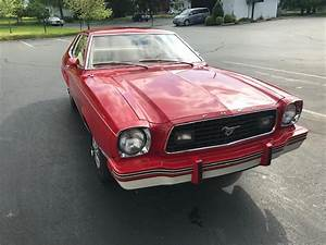 1978 Ford Mustang for Sale | ClassicCars.com | CC-1341491