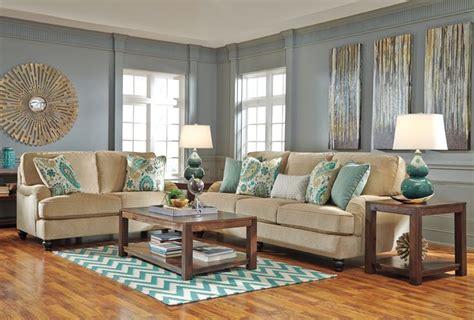 lochian sofa  ashley furniture  kensington furniture   home pinterest coastal