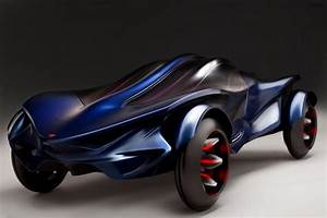 Future Transportation - IED McLaren 2020 SAV Concept (VIDEO)