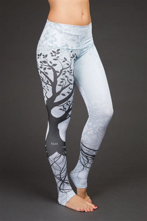 Enchanted Legging | Yoga pants Yoga and Clothes