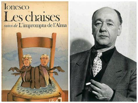 les chaises ionesco avanqard teatrı kitabı karandaşla oxuyanlar