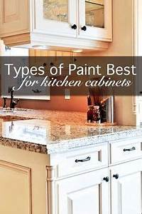 Kitchen cabinets tutorial using chalk paint lacquer and for What kind of paint to use on kitchen cabinets for types of stickers