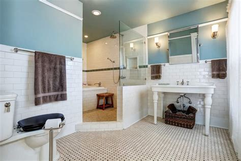 12 Blue Bathroom Ideas Youll by 33 Beautiful Blue Master Bathroom Ideas 2018 Photos