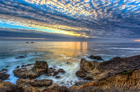 Rugged Environment by The Monterey Bay Area A Primer The Inertia