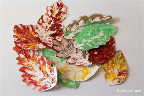 leaf crown easy autumn craft for preschool nurturestore 152   IMG 2467