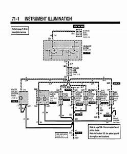 Lamp Wiring Schematic 2002 Ford Ranger : i have 92 ford explorer xlt all the dashboard lights have ~ A.2002-acura-tl-radio.info Haus und Dekorationen