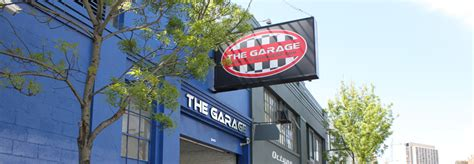 san francisco auto repair  garage