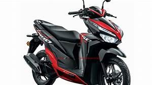 New 2018 Honda Vario 150 Launch In Malaysia