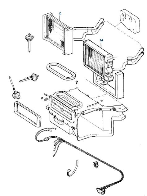 Cherokee Heating Wheel Parts