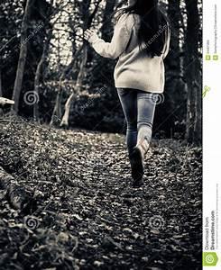 Woman Running Away Scared   www.imgkid.com - The Image Kid ...