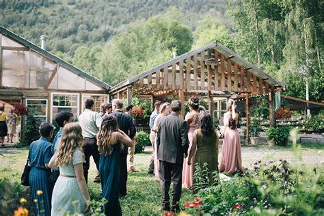 anchorage greenhouse wedding forget   nursery
