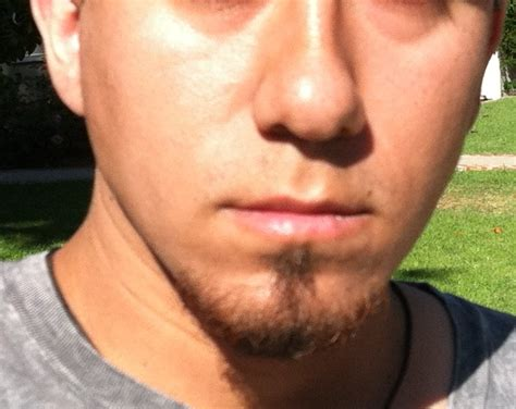 What Is The Name Of This Beard? In Facial Hair Help