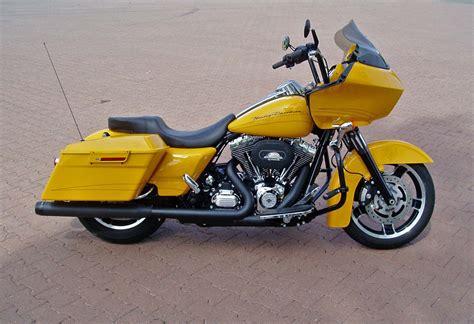 2011 Harley Davidson Road Glide by 2011 Harley Davidson Fltrx Road Glide Custom Moto