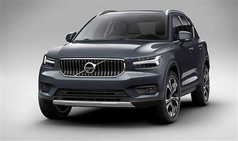 volvo xc electric coming    cost