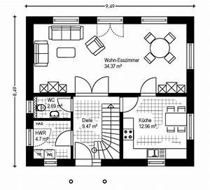Hausbau Wann Küche Planen : fertighaus massivhaus hausbau haltern d lmen reken dorsten ~ Lizthompson.info Haus und Dekorationen