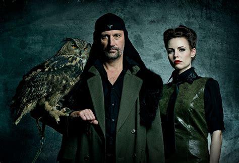 mute records laibach reveal  spectre trailer album