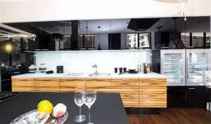 25, Luxury, Modern, Kitchen, Designs