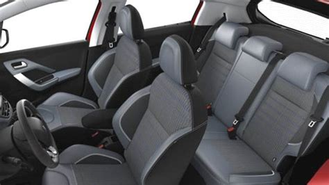 peugeot   dimensions boot space  interior