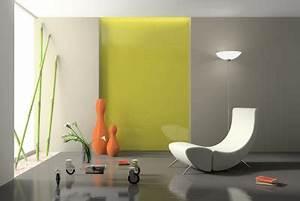 Farbbeispiele Für Wohnräume : farben f r wohnr ume richtig aussuchen so wird 39 s gem tlich ~ Sanjose-hotels-ca.com Haus und Dekorationen