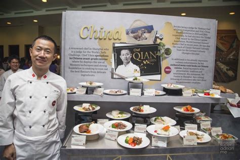 chef consultant cuisine sats airline catering introduces in house culinary
