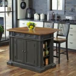 home styles americana grey kitchen island  seating