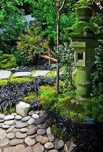 japanese zen gardens With how to make japanese rock garden