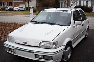 Ford Fiesta Rs Turbo : cologne compressor 1991 ford fiesta rs turbo german cars for sale blog ~ Medecine-chirurgie-esthetiques.com Avis de Voitures