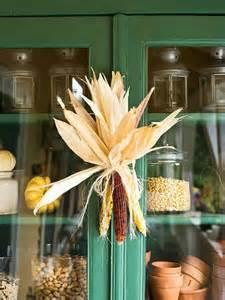 Indian Corn Decorations